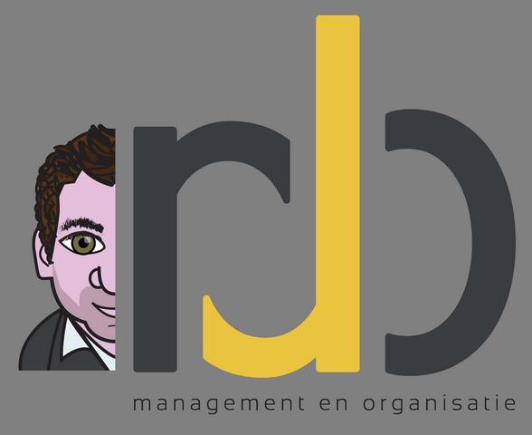 Ruud de Bie logo